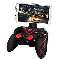Беспроводной Bluetooth Gamepad Джойстик Gen Game S5 Игровой Геймпад