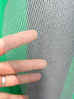"Сетка от комаров ""Евро Стандарт"" 1.2x35м. Ячейка 1.6х1.8м."