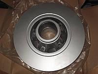 Тормозной диск задний без подшипника Trafic, Vivaro 01-, фото 1