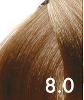 8/0  Крем-фарба для волосся RLINE,100 мл