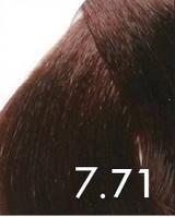 7/71 Крем-фарба для волосся RLINE,100 мл