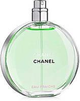 CHANEL CHANCE EAU FRAICHE 100 ml ТЕСТЕР ( Шанель шанс фреш ) 100% Оригинал EDT туалетная вода