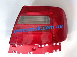 Фонарь задний для Audi A4 (B5) седан '95-99 правый (DEPO)