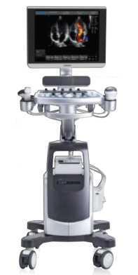 Ультразвуковой аппарат QBit9