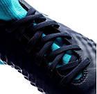Детские сороконожки Nike Jr Magistax Onda II DF TF 917782 414 - Оригинал, фото 7