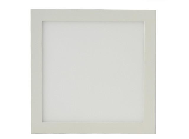 Светильники накладные квадратные