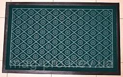 Грязезащитный коврик Зигзаг (Zig Zag) 50х80, фото 2