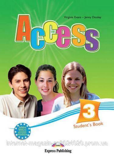 ACCESS 3 S'S INTERNATIONAL ISBN: 9781846797910