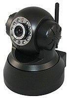 IP камера ночного видения H804-WS-IRC беспроводная