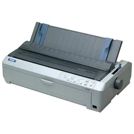 Принтер матричный Epson FX-2190, А3- Б/У, фото 2