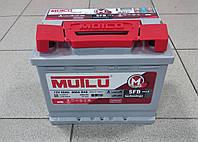Автомобильный аккумулятор Mutlu 60Ah, SAE 600, R, низкий SFB Series3(Мутлу Turkey)