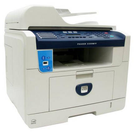 МФУ Xerox Phaser 3300 MFP- Б/У, фото 2