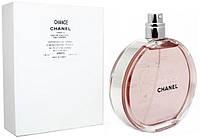 CHANEL CHANCE EAU TENDRE 100 ml ТЕСТЕР ( Шанель шанс тендр ) 100% Оригинал EDT туалетная вода