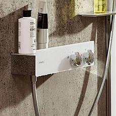 ShowerTablet 350 Термостат для душа, на 1 пользователь хром, белый, фото 2
