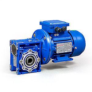 Червячный мотор-редуктор NMRV 040