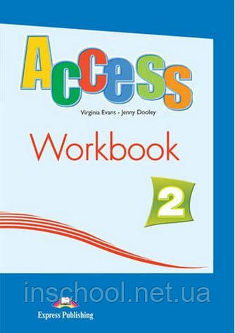 ACCESS 2 WORKBOOK INTERNATIONAL ISBN: 9781846797835, фото 2