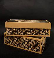 Коробка Ванс! Фирменная Коробка!