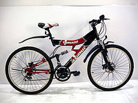 Велосипед Azimut 149G-FR-D-24 Tornado (опт)