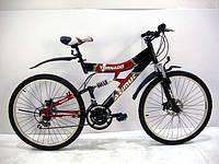 Велосипед Azimut 149G-FR-D-26 Tornado (опт)