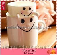 Чашки для влюбленных Fall In Mug