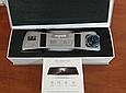 Видеорегистратор-зеркало Anytek T90 полный экран 9.88 двойной объектив, регистратор в авто DVR, Подарок, фото 7