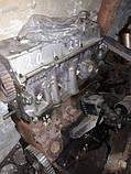 Двигатель 2E 2.0i VOLKSWAGEN CORRADO GOLF 3 VENTO PASSAT B4  Двигун иотор Пасат Б4 Гольф 3, фото 3