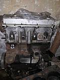 Двигатель 2E 2.0i VOLKSWAGEN CORRADO GOLF 3 VENTO PASSAT B4  Двигун иотор Пасат Б4 Гольф 3, фото 2