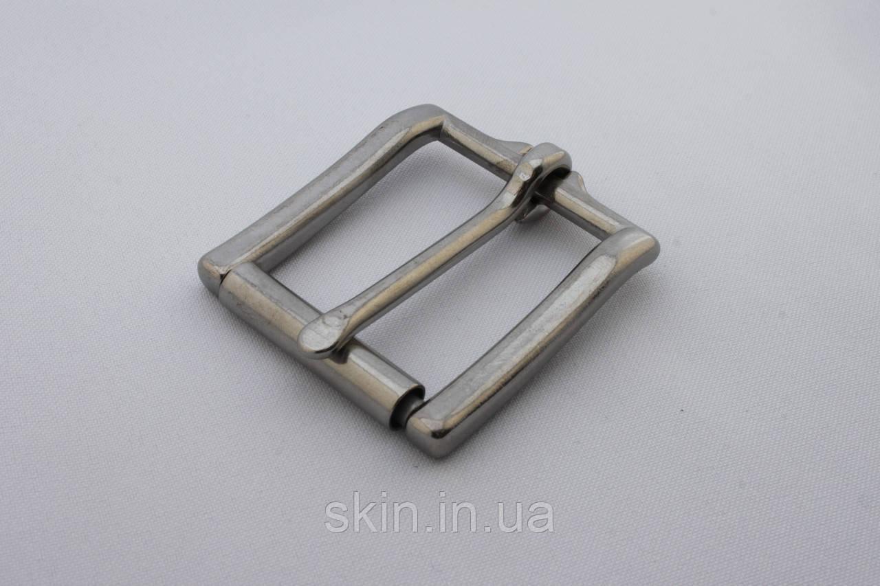 Пряжка ременная из нержавеющей стали, ширина 39 мм, артикул СК 5095