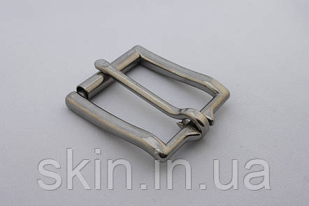 Пряжка ременная из нержавеющей стали, ширина 39 мм, артикул СК 5095, фото 2