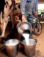 Дотації від держави в молочній галузі.