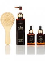 Восстанавливающий набор от выпадения волос DAENG GI MEO RI C.Y.D Special Set, 470  мл