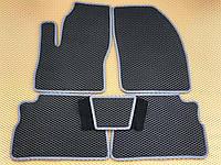 Автомобильные коврики EVA на FORD C-MAX (2003-20010)