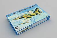 Aero L-39MS/L-59 Super Albatros. 1/48 TRUMPETER 05806