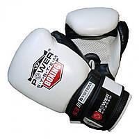 Боксерские перчатки PowerSystem PS 5002 12 унций, фото 1