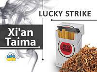 Ароматизатор Xi'an Taima Lucky Strike (Сигареты Лаки Страйк)