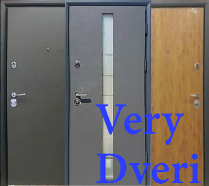 """Very Dveri. Статья (2019). Входные двери от """"Вери Двери"""""""