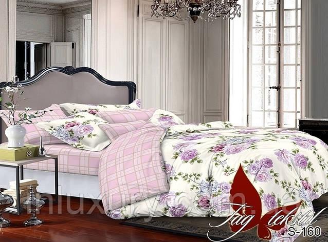 Комплект постельного белья с компаньоном S160, фото 2