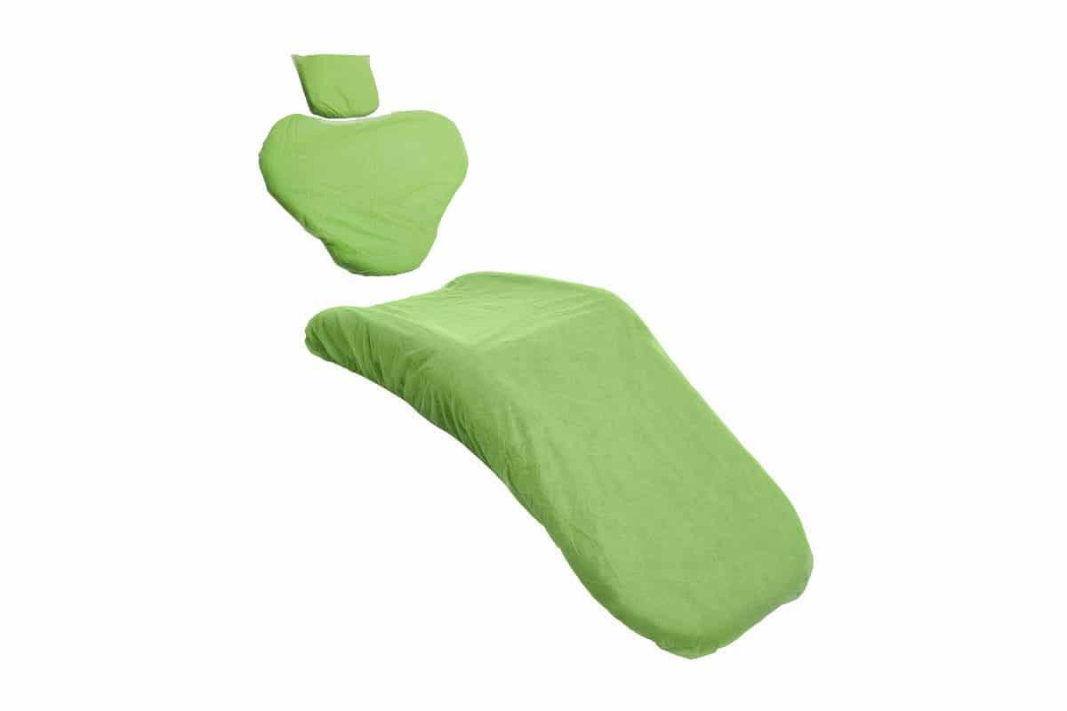 Чохол для стоматологічного крісла Akzenta - 1 шт, fresh green