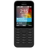 Мобильный телефон Nokia 215 (копия) Black