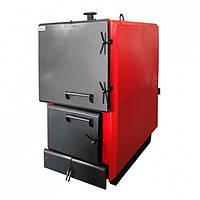 Твердотопливный котел длительного горения Marten Industrial T 150 кВт