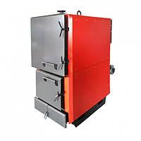Твердотопливный котел длительного горения Marten Industrial T 500 кВт