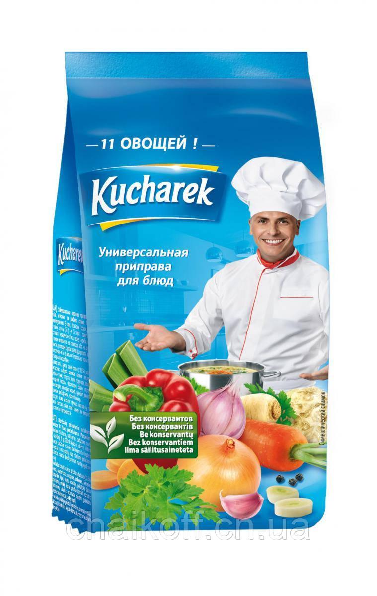 Приправа универсальная Kucharek 1000 г (Польша)