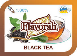 Black Tea ароматизатор Flavorah (Черный чай)