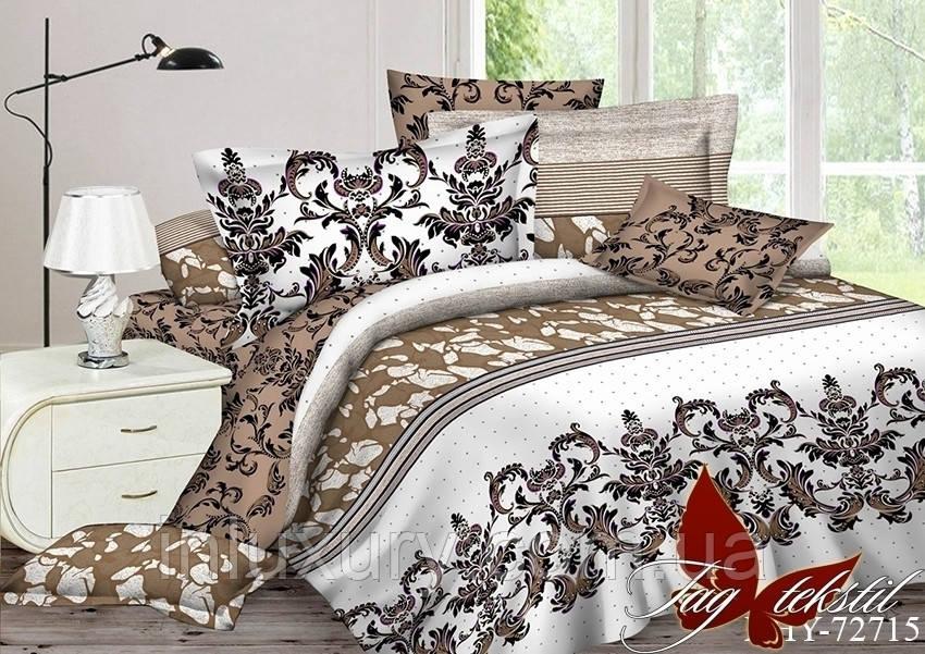 Комплект постельного белья XHY72715