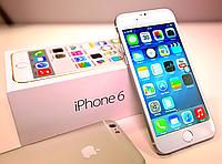 Новый iPhone 6s с камерой 12Мп
