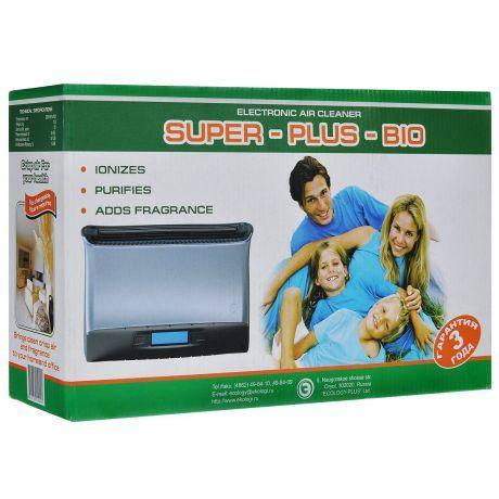 Очиститель-ионизатор воздуха Супер Плюс Био, фото 2