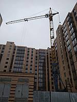 Продажа/аренда башенных кранов, спецтехника, строительная техника