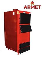 Котел на твердом топливе Armet Plus 90 кВт