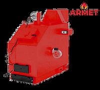 Промышленный твердотопливный котел Armet Prom 200 кВт