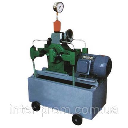 Насос опрессовочный электрический НОЭ-150, фото 2